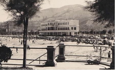 Hotel Miramar  Castro Urdiales