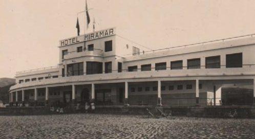 Hotel Miramar Castro