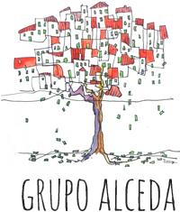 GRUPO ALCEDA Logo